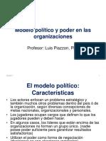 Sesión 8 - Modelo Politico Rev