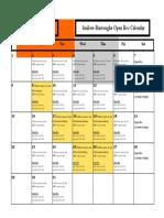 2017-2018 Open Rec Schedule (2)