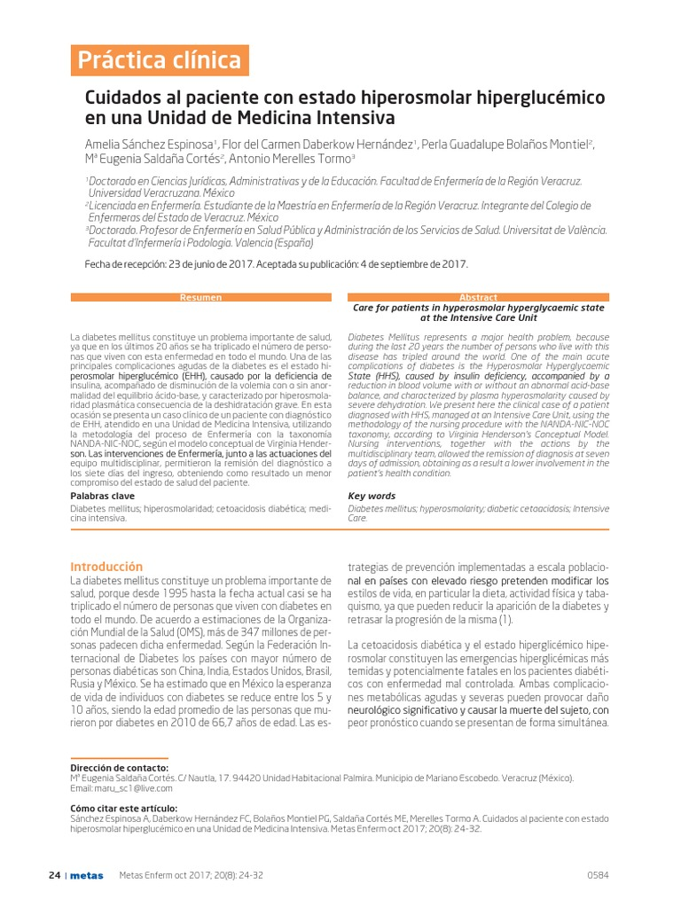 Práctica Clínica - Cuidados Al Paciente (1)