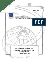 PNCCSAC Programa Nacional de Control Calidad