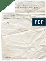 Fundación Eva Perón recetario médico.pdf