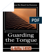 Guarding the Tounge Ibn Qayyim