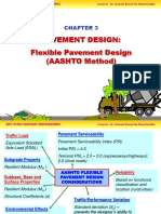 Chapter 3 - Pavement Design