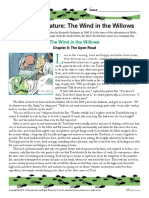 Classic Literature the Wind in the Willows