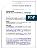 Aviation safety.doc