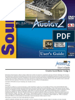SB Audigy 2 Getting Started English.pdf