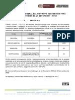 Certificado_Puesto_Saber11