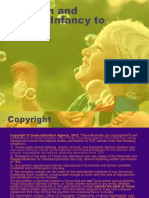Children and Safety Infancy to Toddler PPT