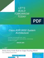 ASR9010-Presales