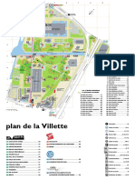 Villette Plan