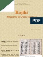 01. Kojiki - Registros de Fatos Antigos