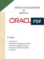 Performance Management (Final)