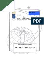PRO 1752 Seguridad Aeroportuaria