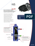 Carbomax Bulk Activated Carbon Ltr