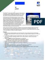 Bdr 4-1 Multiplexing System