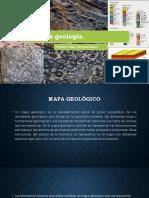 Dibujo geologico