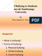 PPT Bullying