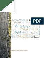 Estrategia Minera de Andalucia 2020