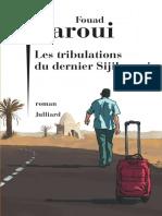 les tribulations du dernier SIjilmassi.pdf