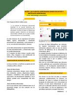 Lectura - Las fuentes apropiadas II. Las bases de datos.pdf