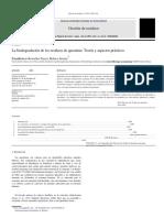La Biodegradación de Los Residuos de Queratina Teoría y Aspectos Prácticos