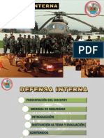 Diapositivas Defensa Interna Cbop Sgos