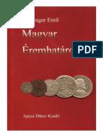 Magyar Éremhatározó I