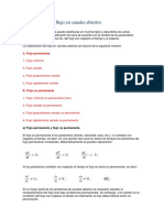1..Clasificación del flujo en canales abiertos.docx