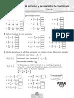 Adición y sustracción de fr.pdf