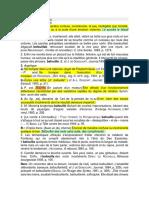 Bafouiller Selon Le CNRTL
