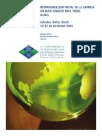 Proceedings Brasil Esp