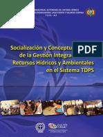 PUBLICACIÓN Sistematización Del Proceso de Socialización y Conceptualización de La GIRH en El TDP