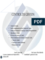 Tema 11 Control de Gestion