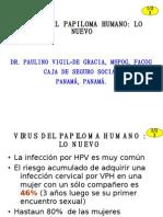VPH Mayo 2010