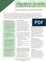 Agricultura Colombiana Adaptacion al cambio climático.pdf