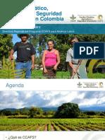 Agricultura, cambio climático y seguridad alimetaria en Colombia.pdf