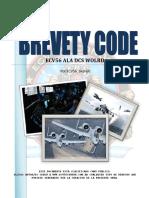 Brevety Code Condorrc11
