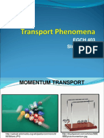 Transport Phenomena_4_Viscosity and the Mechanisms of Momentum Transport