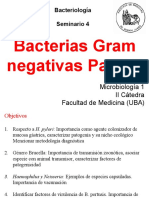 Bacterias Gram - 2