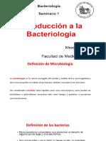 Bacterio Log i A