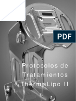 Protocolos Facial