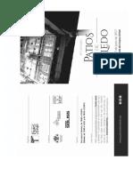 2017_Actividades.pdf Patios en El Corpus