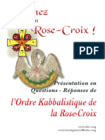 Okrc Questions Reponses