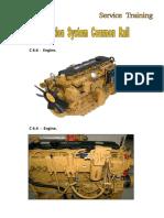 Apostila Injeção Eletrônica - Common Rail.  ENGINE C 6.6.pdf