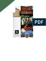 Requisitos Graduados Para Pagina Web