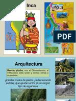 A Portes Del a Cultura Inca