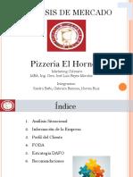 Pizzeria Hornero