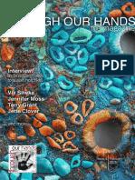 Through Our Hands Magazine Feb 2015