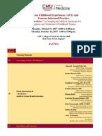 ACE-Resilience Agenda Draft