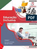 Educacao Inclusiva u1 s1